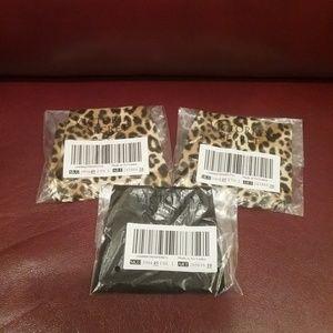 NEW 3 Pairs Bikini-Hipsters Large Firm Price